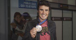 Ferrol rendirá homenaje a Javier Gómez Noya