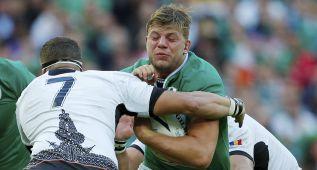 Dos jugadores españoles disputan el Mundial de rugby