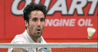 Pablo Abián, campeón de los Internacionales de Bulgaria