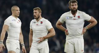 Tragedia en Inglaterra: está eliminada de su Mundial