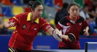 Yanfei Shen gana el primer oro español en un Europeo