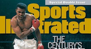 Las 39 portadas de Muhammad Ali en Sports Illustrated