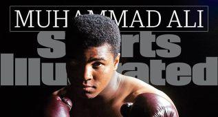 Sports Illustrated se rinde a Ali