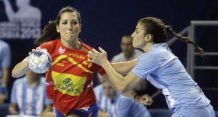 Lara González se perderá el Mundial por su lesión