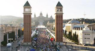 La IAAF otorga a la carrera barcelonesa la Etiqueta Bronce