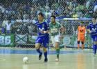 Movistar-Palma, en cuartos de final de la Copa del Rey
