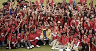 El Partido Comunista prohíbe el golf a 88 millones de miembros