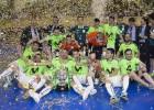 El Barça se medirá al Palma y ElPozo al Ribera Navarra
