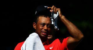 Tiger se opera de la espalda para aliviar sus dolores