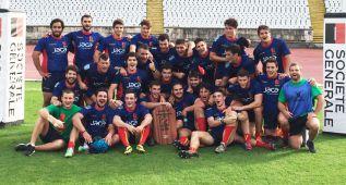 La selección española Sub-19, campeona de Europa