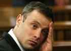 La Fiscalía pide elevar a 15 años la condena de Pistorius