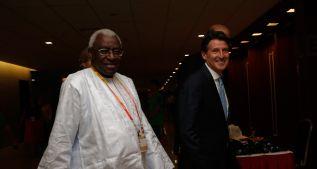 Coe anula la Gala de la IAAF por la imputación a Diack