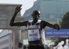 Maratones: ¿cuáles son las 10 más rápidas del mundo?