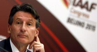 Seb Coe propone a la IAAF que expulse a Rusia