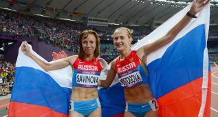 Las 9 claves del informe de la AMA sobre el dopaje en Rusia