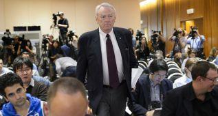 LA AMA pide la suspensión de Rusia por dopaje de estado