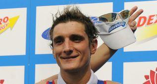 Muere el triatleta francés Laurent Vidal de paro cardiaco
