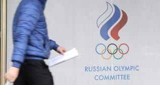 La AMA suspende con efecto inmediato el laboratorio ruso