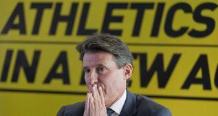 La IAAF dictará sentencia el día 26: Rusia parece condenada