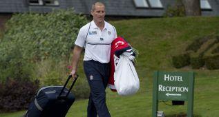 Lancaster, destituido como seleccionador de Inglaterra