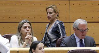 Marta Domínguez concurrirá por Madrid en las elecciones