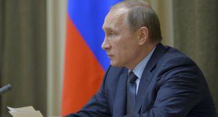 Putin pide que no se sancione a todo el atletismo ruso
