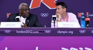 El segundo banco de Rusia decide no seguir con la IAAF