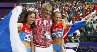 Rusia responde con un informe a la IAAF dentro del plazo