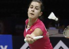 Carolina Marín, a cuartos de final del Abierto de China
