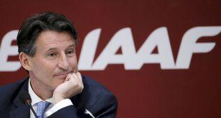 La IAAF aparta a Rusia de las competiciones internacionales