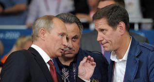 Rusia anuncia un plan de limpieza antes de los Juegos