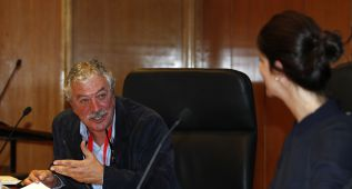 """Torralbo: """"Que se revisen los controles antidopaje anteriores"""""""
