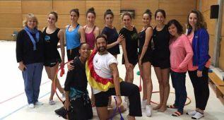 Rafael Amargo colabora en la coreografía del conjunto