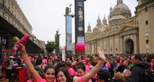 La Carrera de la Mujer sumó 110.000 personas en 8 pruebas