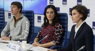 Atletas rusos piden a la IAAF que no les excluya de Río