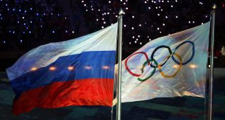 Rusia impidió un ataque terrorista antes de Sochi 2014