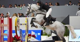 Medio millón de euros avalan el III Madrid Horse Week