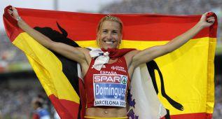 Marta Domínguez: de 'reina de España' a atleta maldita