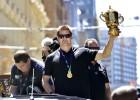 McCaw, el más laureado, cuelga la camiseta All Blacks