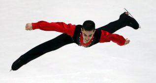 Javi Fernández sale a repetir triunfo en el Luzhniki de Moscú