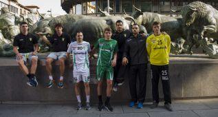 El Anaitasuna juega mañana su primer partido en Europa