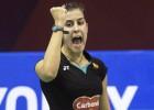 Carolina Marín se clasifica para la final de Hong Kong
