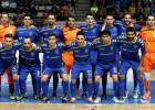 El Movistar Inter golea al Burela y afianza el liderato