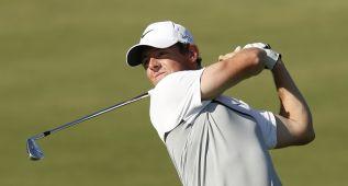 Rory McIlroy gana en Dubai y revalida el número 1 europeo