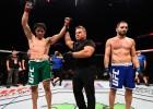Wasabi cayó con polémica y la puerta de UFC sigue abierta