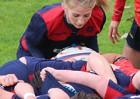 La Selección femenina pierde ante Escocia por 10-34