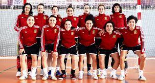 Mundial femenino: España, ante el desafío de destronar a Brasil
