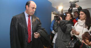 Marta Domínguez no acudió este miércoles a un juicio en Palencia