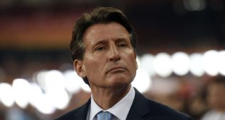 Coe presionó para llevar el Mundial a Eugene, según BBC