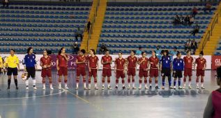 Isa García guía a España en su primera victoria en Guatemala